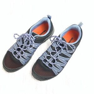 Merrell Hymist Hiking Athletic trail shoes